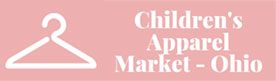 Children's Apparel Market – Ohio Logo